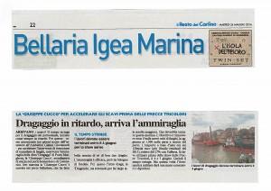 dragaggisrl bellaria igea marina 24 maggio