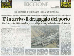 La-Dragaggi---Corriere-di-Riccione-26-Novembre-2013_1280