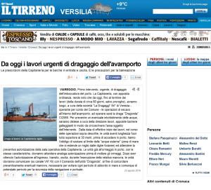 La-Dragaggi---Il-Tirreno-Versilia2